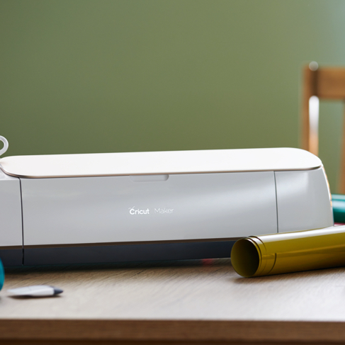 Cricut: Functionality and Fun in One