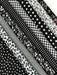 Black & White Bundle 001 - The Modern Quilting Company