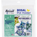 Bosal Revolutionary Insulating Fabric Pot Holder - The Modern Quilting Company