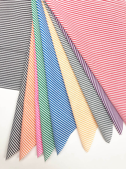 Candy Stripes Bundle - The Modern Quilting Company