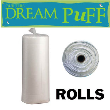 Dream Puff Roll
