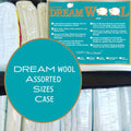 Dream Wool Assorted Sizes Case
