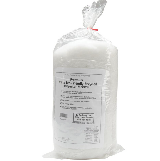 Air Lite Eco-Friendly Recycled Polyester Fiberfill 16 oz. - The Modern Quilting Company