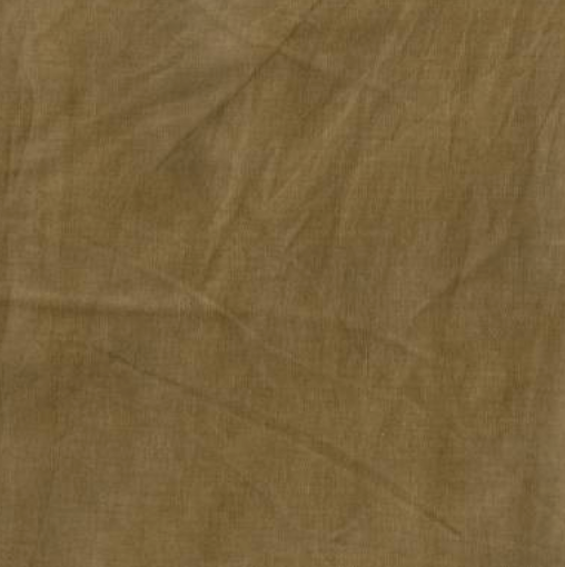 Dark Brown Aged Muslin - The Modern Quilting Company
