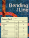 Bending The Line - The Modern Quilting Company