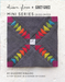 Mini Series Criss Cross - The Modern Quilting Company
