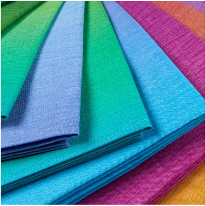 Fat Quarter Gelato Ombre, 28pcs/bundle - The Modern Quilting Company