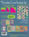 Everyday Curve Template Set - The Modern Quilting Company
