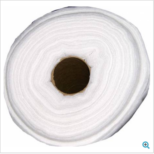 Heirloom Premium Bleached Cotton Blend 108in x 30yds - The Modern Quilting Company