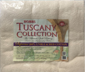Tuscany Supreme 100% Natural Cotton Batting Queen 96in x 108in