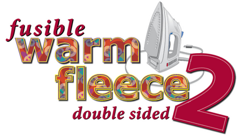 Fusible Warm Fleece 2 – 45″ x 1 Yard Pack - The Modern Quilting Company