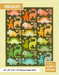 Quilt Kit Dinosaurs, 69in x 85in, fabric for top & binding, pattern included - The Modern Quilting Company