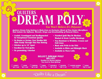 Dream Poly Select (MIDLOFT)