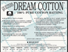 White Dream Cotton Request (thinnest loft) - The Modern Quilting Company