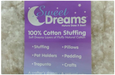 Sweet Dreams Cotton Stuffing 100% Natural Cotton - The Modern Quilting Company