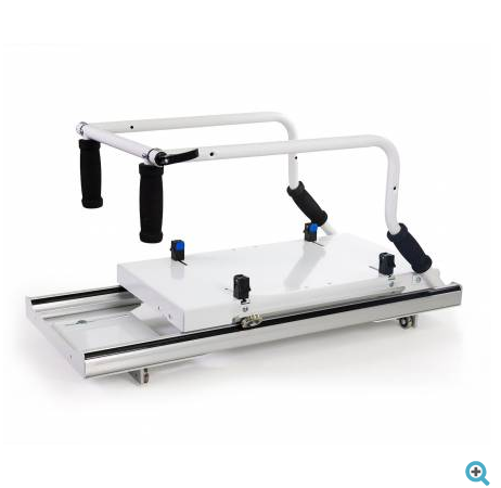 The Grace Company G Series 2 Top Plate and Handles - The Modern Quilting Company