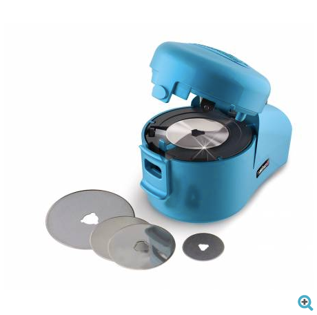 TrueSharp Power Rotary Blade Sharpener - The Modern Quilting Company