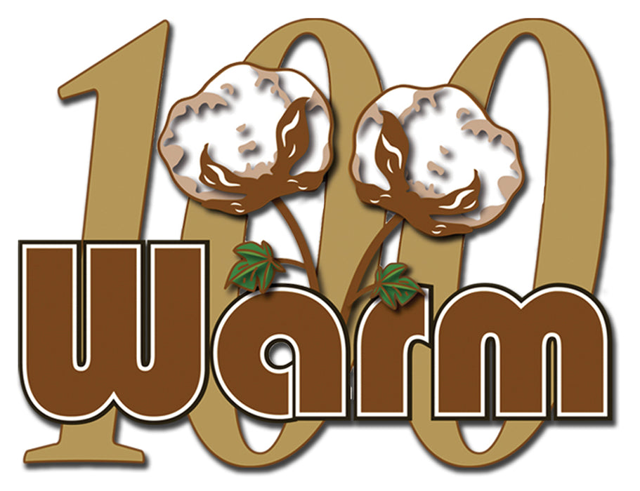 Warm 100 Rolls & Cases - The Modern Quilting Company