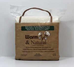 Warm & Natural Cases - The Modern Quilting Company