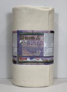 Warm & Plush Rolls & Cases - The Modern Quilting Company