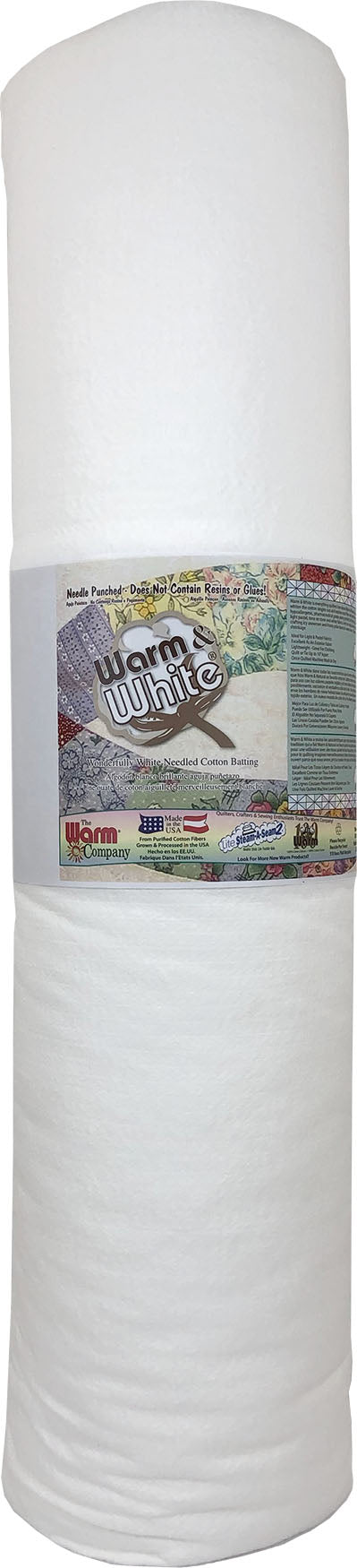 Warm & White - The Modern Quilting Company