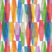 White Lava Lamp 108in Quilt Back - The Modern Quilting Company
