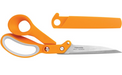 "Fiskars Amplify RazorEdge Fabric Scissors 10"" - The Modern Quilting Company"