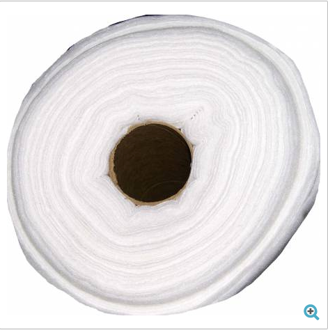 Poly-Down Batting Poly-Down Lo-Loft 108in x 30yds - The Modern Quilting Company
