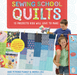 Sewing School Quilts - The Modern Quilting Company