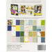 "American Crafts Single-Sided Paper Pad 6""X8"" 36/Pkg - The Modern Quilting Company"