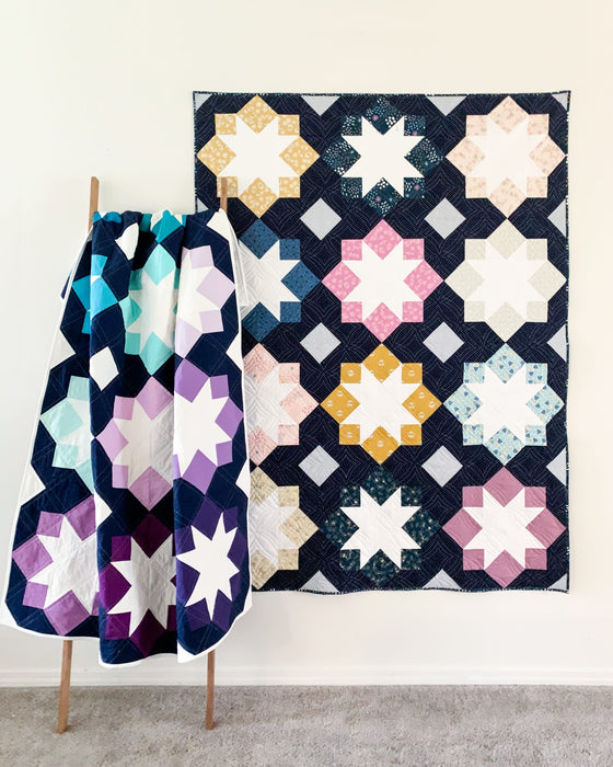 Stellar Mosaic by Cotton + Joy - The Modern Quilting Company