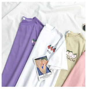 Fruit Tees