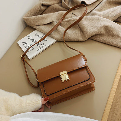 Zara Messenger Bag