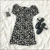 Daisy Sweetheart Dress