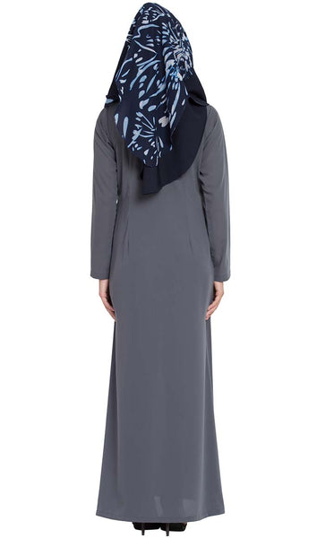 Ready to Wear- Instant Hijab - Final Sale