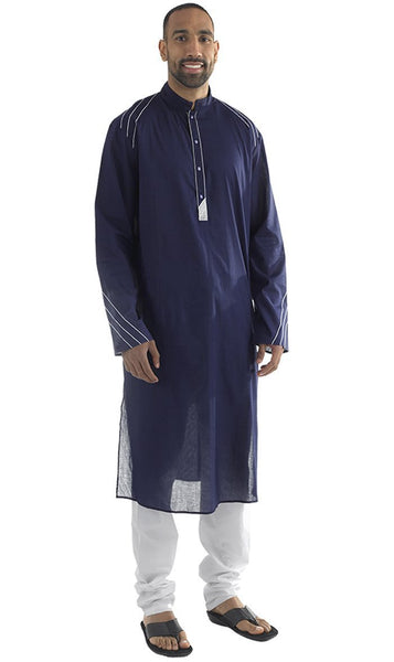 Aamir Tunic Kurti Only - EastEssence.com