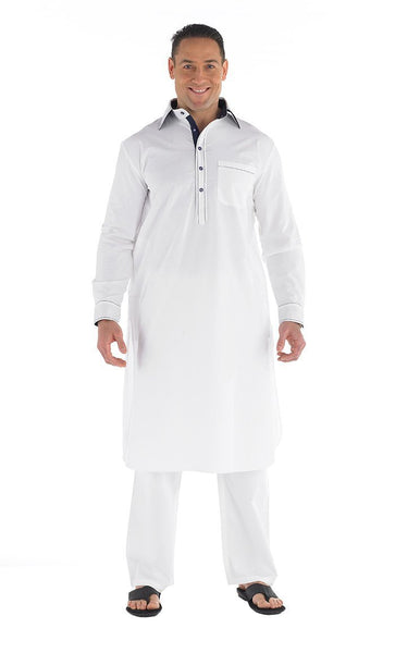 Afham Men's Kurta Set - EastEssence.com