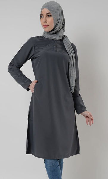Amatullah Tunic - EastEssence.com