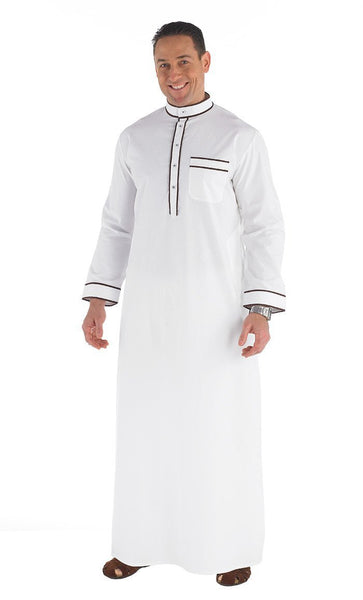Arham Mens Jubba Dishdasha - EastEssence.com