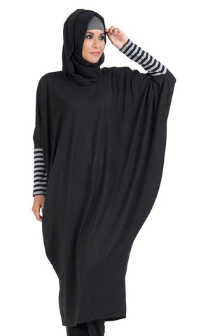 Abayas and Jilbabs