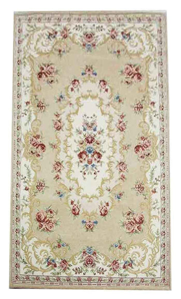 Beautiful Prayer Rug- Beige - EastEssence.com