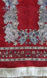 Beautiful Prayer Rug- Red - EastEssence.com
