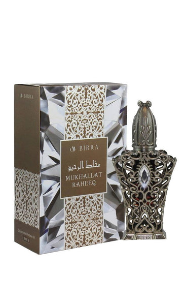 Birra Mukhallat Raheeq-Attar-18ml-Final sale - EastEssence.com