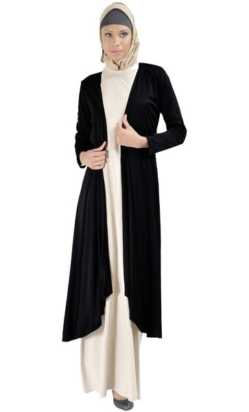 Classy Shrug robe-final sale - EastEssence.com