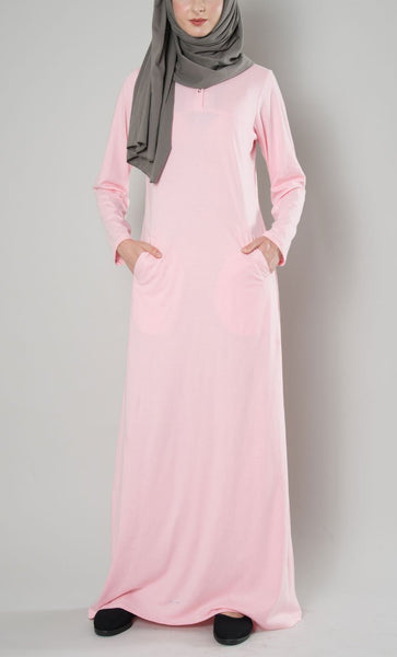 Everyday wear amatuallah abaya dress - EastEssence.com