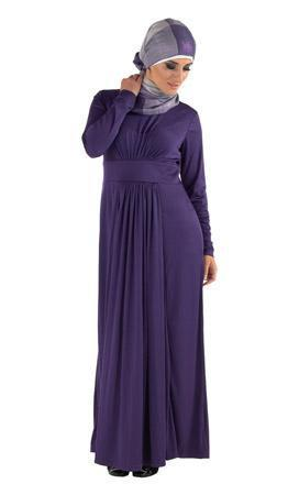 Flawless Knit Abaya - EastEssence.com