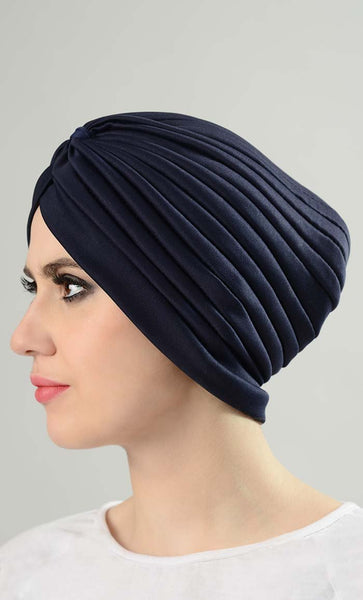 Full Cover up Turban Cap - EastEssence.com