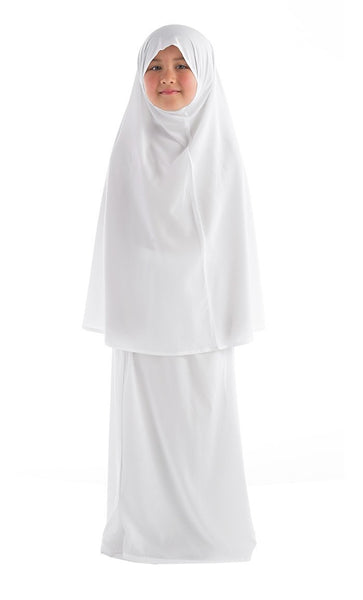 Girls ( kids) Prayer Abaya - EastEssence.com