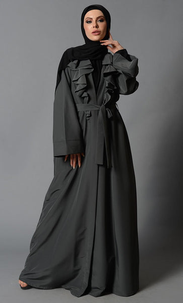 Kashibo Shrug-Final Sale Item - EastEssence.com
