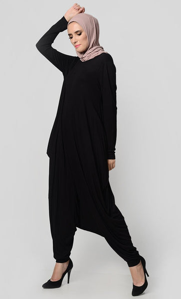 Loose Fit Maternity Comfortable Romper - EastEssence.com